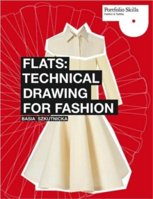 Technical Drawing for Fashion, Paperback Book