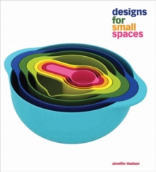Designs for Small Spaces, Paperback / softback Book
