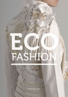 Eco Fashion, Paperback Book