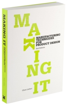 Making It, 2nd edition, Paperback Book