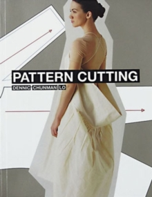 Pattern Cutting, Paperback / softback Book