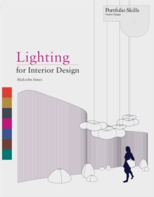 Lighting for Interior Design, Paperback Book