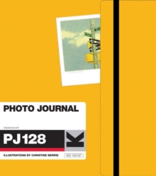 Photo Journal, Paperback Book