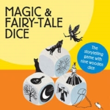 Magic and Fairy-tale Dice, Game Book