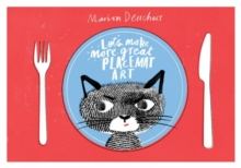 Let's Make Some More Great Placemat Art, Paperback Book