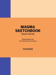Magma Sketchbook: Fashion : Mini edition, Paperback Book