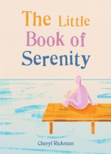 The Little Book of Serenity, Paperback / softback Book