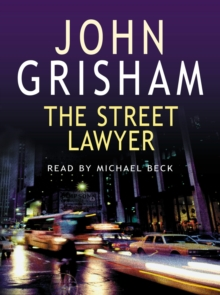 The Street Lawyer, Audio cassette Book