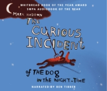 The Curious Incident of the Dog in the Night-time, CD-Audio Book