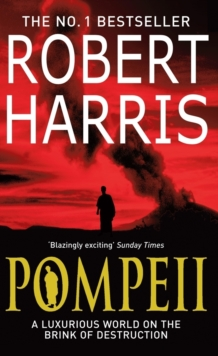 Pompeii, CD-Audio Book