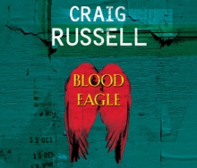 Blood Eagle, CD-Audio Book