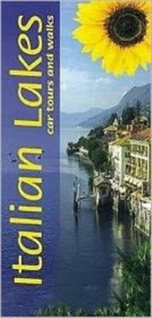 Landscapes of the Italian Lakes, Paperback Book
