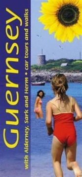 Guernsey : With Alderney, Sark and Herm, Paperback Book