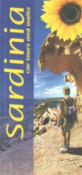 Sardinia : Car Tours and Walks, Paperback Book