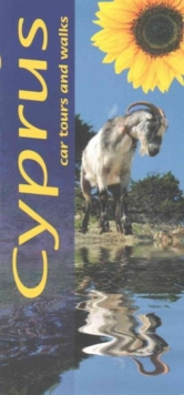Cyprus : Car Tours and Walks, Paperback / softback Book