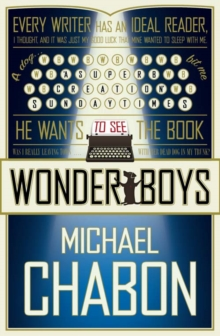 Wonder Boys, Paperback Book