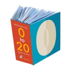 0-20 : Pop-Up Numbers, Hardback Book