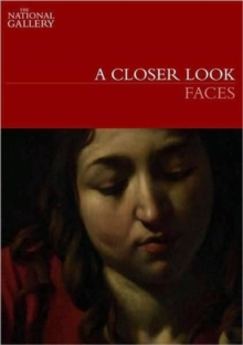 A Closer Look: Faces, Paperback Book