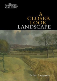 A Closer Look: Landscape, Paperback / softback Book