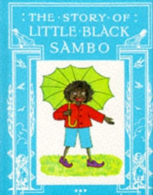 Little Black Sambo, Hardback Book