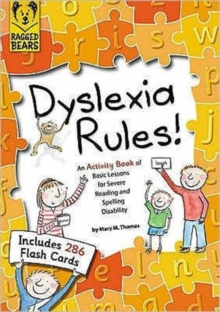 Dyslexia Rules!, Paperback / softback Book
