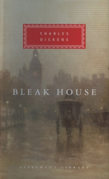 Bleak House, Hardback Book