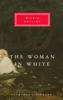 The Woman In White, Hardback Book