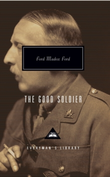 Good Soldier,The, Hardback Book