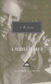 A Passage To India, Hardback Book