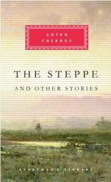 The Steppe And Other Stories, Hardback Book