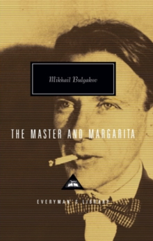 The Master And Margarita, Hardback Book