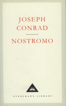 Nostromo : A Tale of the Seaboard, Hardback Book