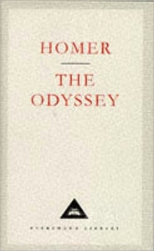 The Odyssey, Hardback Book