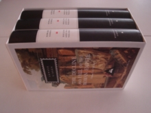 Decline And Fall Of The Roman Empire: Vols 1-3, Hardback Book