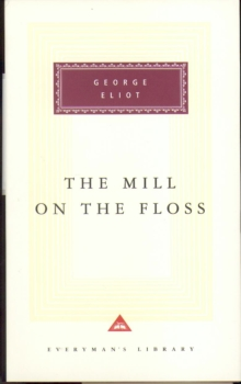 The Mill On The Floss, Hardback Book