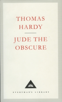Jude the Obscure, Hardback Book