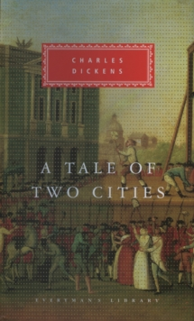 A Tale Of Two Cities, A, Hardback Book