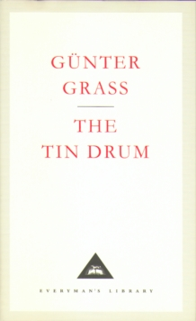 The Tin Drum, Hardback Book
