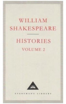 Histories Volume 2, Hardback Book