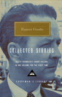 Collected Stories, Hardback Book