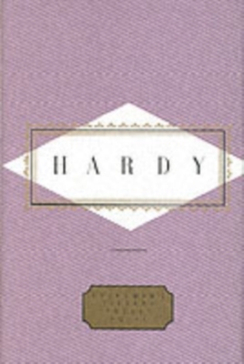 Hardy Poems, Hardback Book