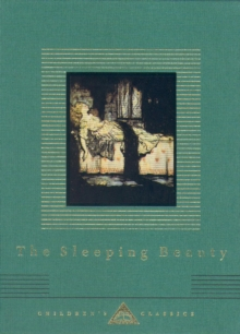 The Sleeping Beauty, Hardback Book