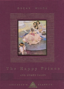 The Happy Prince And Other Tales, Hardback Book
