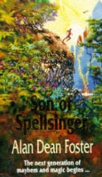 Son of Spellsinger, Paperback Book
