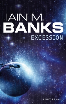 Excession, Paperback Book