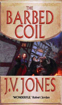 The Barbed Coil, Paperback Book