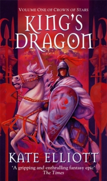 King's Dragon, Paperback Book