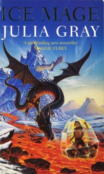 Ice Mage, Paperback / softback Book