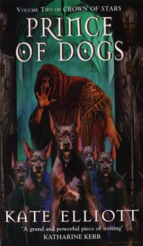 Prince of Dogs, Paperback Book