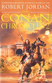 Conan Chronicles 2, Paperback Book